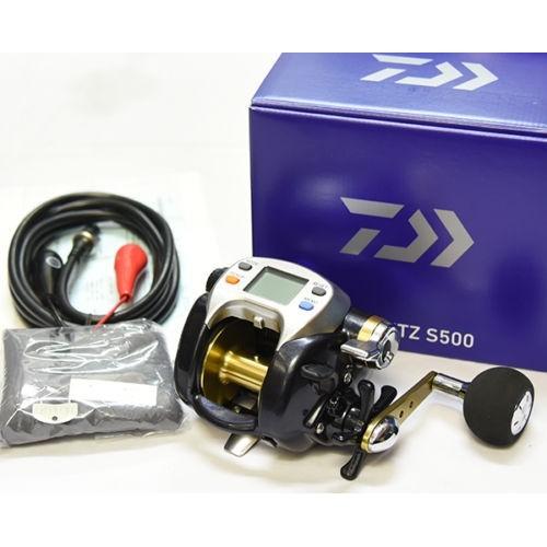 Daiwa LEOBRITZ S500 Electric Reel